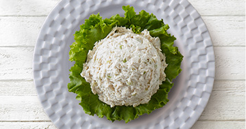 Restaurant Menu | Casual Dining | Chicken Salad Chick